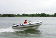 Продадим Лодки RIB SeaMaster 520,  новые