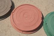 Люки полимер-песчаные