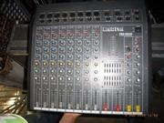 Продам музыкальную аппаратуру фирмы BAOMA