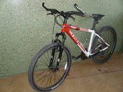 Продам горный велосипед Trek