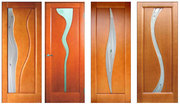 межкомнатные двери в Усть-каменогорске