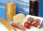 Пищевая и упаковочная пленка в рулонах