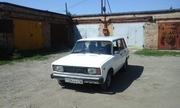 Продаю автомобиль ВАЗ 21043
