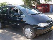 Продам или поменяю на Российскую машину Ford-Galaxy 1996 г. АКПП