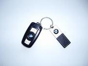 Продам телефон-брелок BMW