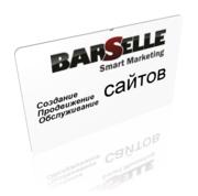 Веб-студия «BarSelle»,  маркетинговое агентство