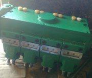 Насос многоотводный 22-8 типа НП-500 Лубрикатор