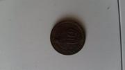 монета 1932 года....