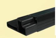 Соединительные элементы для профиля для бегущих строк (led) FQ-35F.