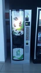 Продам кофейный автомат BIANCHI LEI 400