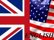 Частный репетитор английского языка