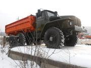 Продам Урал 5557 Сельхозник в Усть-Каменогорске
