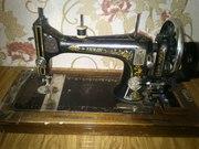 Швейная машина Naumann