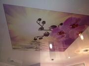 Натяжные потолки и отделка