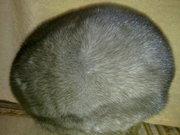 Зимние головные уборы из натурального меха