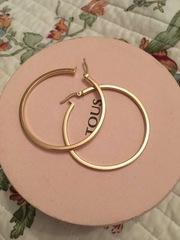 Золотые серьги, кольца