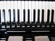 аккордеон Weltmeister