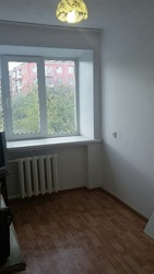 Продам квартиру в «малосемейке»