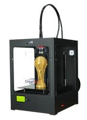 Продаётся 3D принтер CreatBot DM Series Mini + сканер Sense