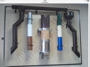 Оборудование по производству водосточных систем,  вентиляции и тд.