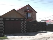 Продам 2-х этажный кирпичный дом ул. Деповская