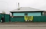 продаем хороший кирпичный дом в Усть-каменогорске  на мирном