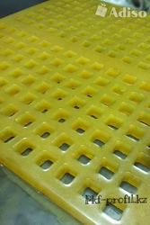 Производим сита грохотов (просеивающие поверхности)