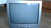 продаем телевизор самсунг не бывший в употреблении