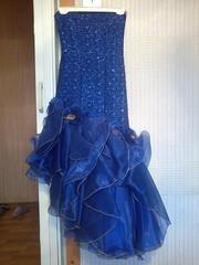 продам новое вечернее платье  Р.44-46